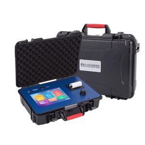 便携式三参数水质测定仪