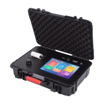 便携式五参数水质测定仪
