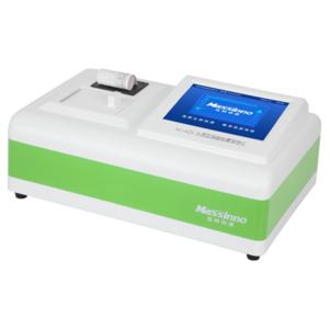 水质亚硝酸盐氮测定仪